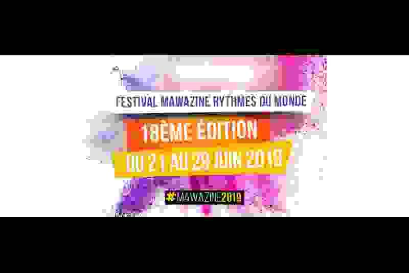 festival, mawazin, 2019, maroc, musique, du, monde, evenements