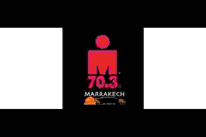 marrakech will be the scene of one of the most prestigious events world with the ironman