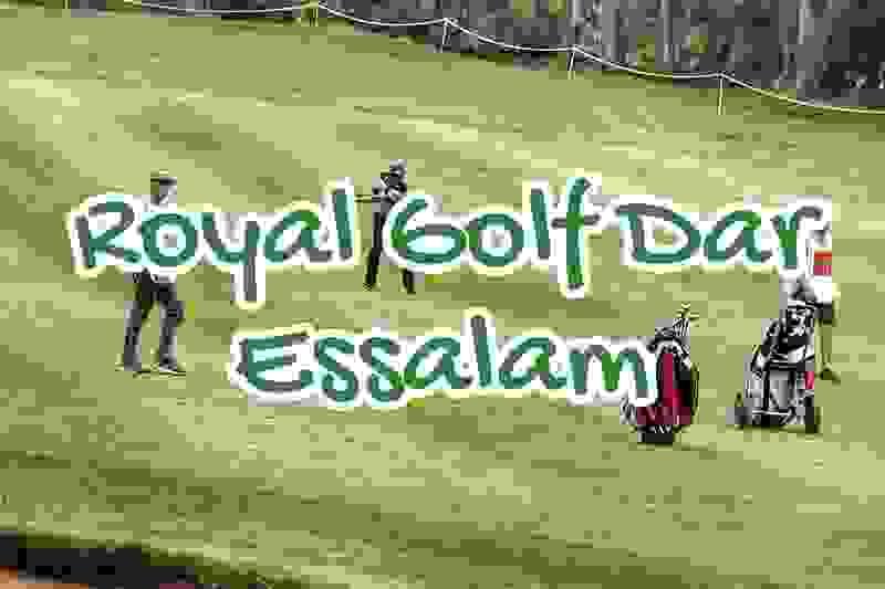 royal, golf, dar, essalam, rabat