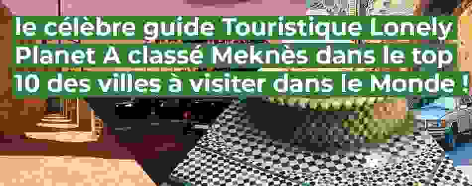 guide, touristique, lonely, planet, meknes, top, villes, visiter, monde