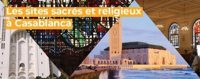 sites, sacres, religieux, casablanca, maroc
