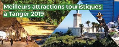 meilleurs, attractions, touristiques, tanger, maroc