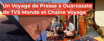voyage, presse, ouarzazate, tv5, monde, chaine, voyage, maroc