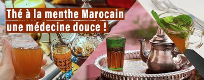 the a la menthe marocain une medecine douce