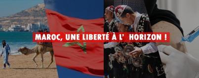 maroc liberte horizon