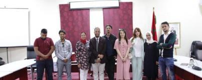 forum marocain entrepreneuriat debarque marrakech