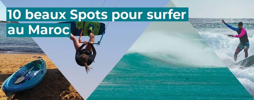 mirleft spot surf maroc afrique