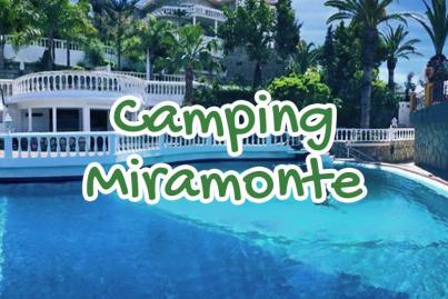 camping, miramonte, tanger, maroc