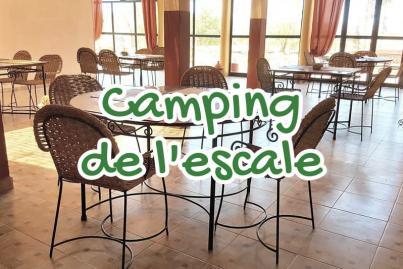 camping, escale, ouarzazate, morocco
