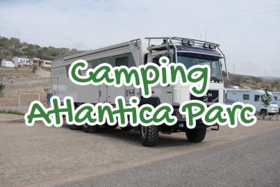 camping, atlantica, parc, agadir, maroc