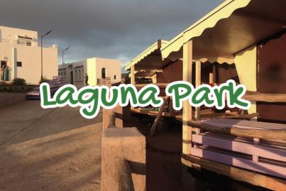 Camping Laguna Park Oualidia