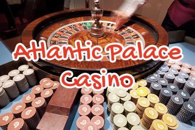 casino, atlantic, palace, agadir, maroc