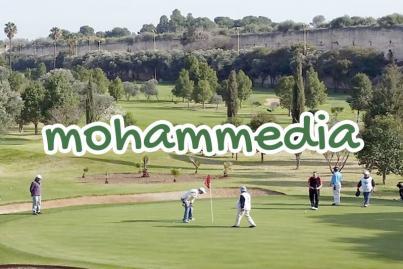 Liste des Golfs de Mohammédia
