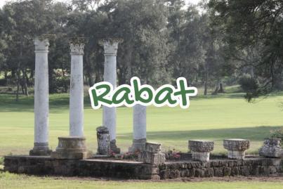 Liste des golfs de Rabat
