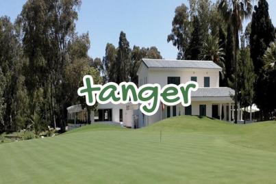 Liste des Golfs de Tanger