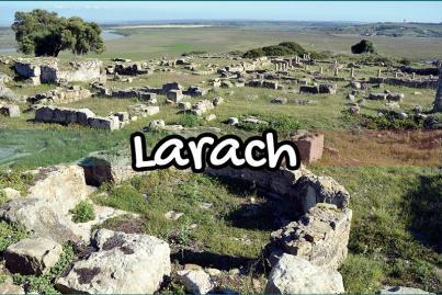larache, maroc