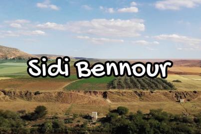 Sidi Bennour