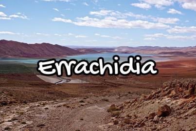 errachidia, maroc