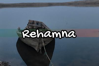 rehamna, maroc