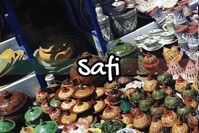safi, maroc