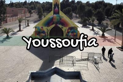 Youssoufia