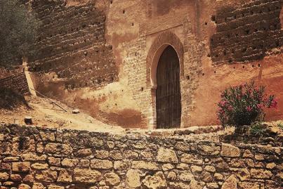 maroc antique histoire monuments heritage