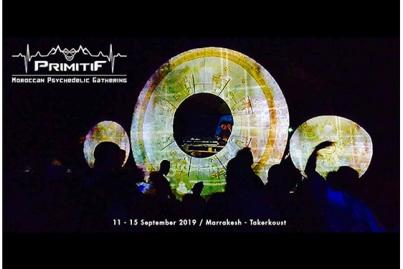 primitif festival morrocan psychedelic gathering evenement maroc