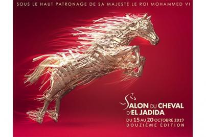 salon du cheval el jadida 2019