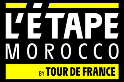 etape morocco by tour de france maroc
