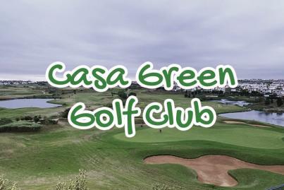 casa, green, golf, club, casablanca, maroc
