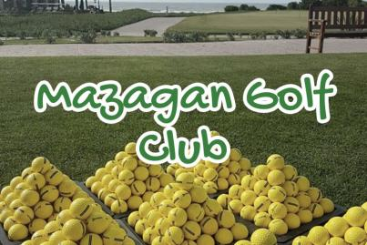 mazagan, beach, resort, golf, el, jadida, maroc