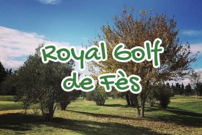 royal, golf, fes, maroc