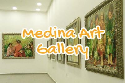 medina, art, gallery, tanger, maroc