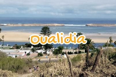 oualidia, lagune, beach, el, jadida, maroc