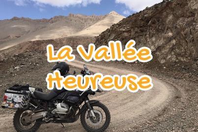 la, vallee, heureuse, azilal, maroc