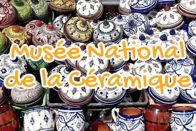 musee, national, ceramique, safi, maroc