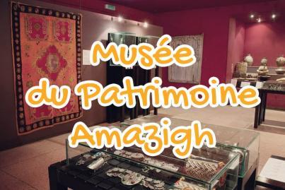 musee, patrimoine, amazigh, agadir, maroc