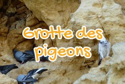 grotte, des, pigeons, berkane, maroc