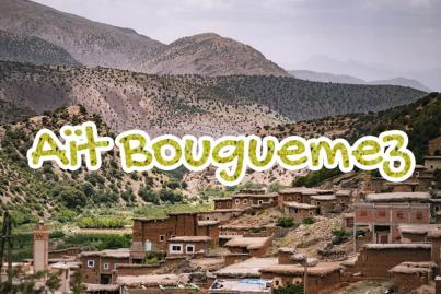 Aït Bouguemez