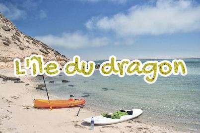 île du dragon