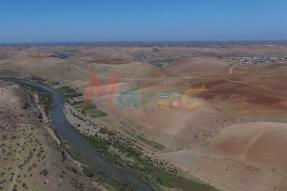 Image - La Kasbah de Boulaouane est une Kasbah historique à EL Jadida