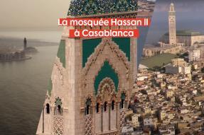 Video Thumb - La mosquée Hassan II à Casablanca