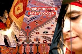 Video Thumb - Tapis marocain, une typologie